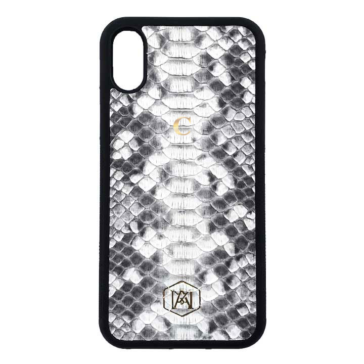 cover iphone xr bianca