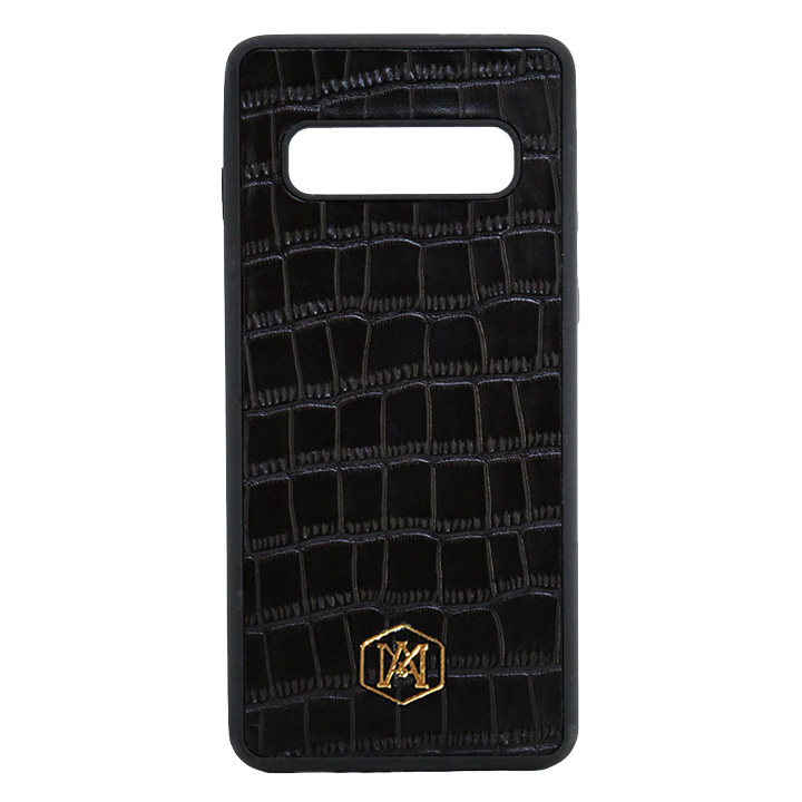Cover Samsung in pelle