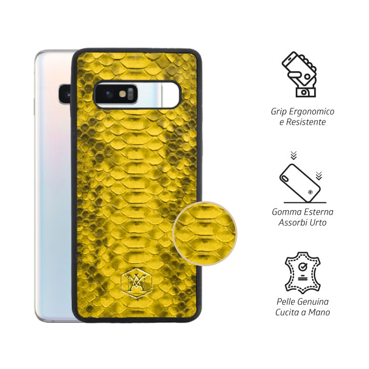Cover Samsung S10