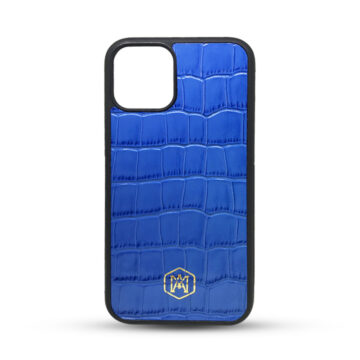 cover iphone 11 pro in vera pelle