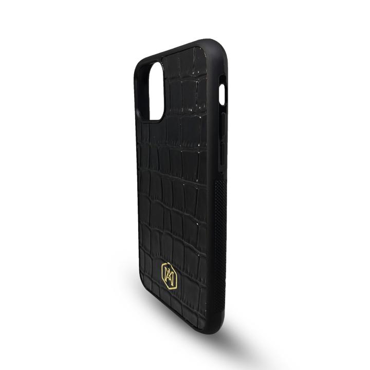 cover iphone 11 pro in vera pelle