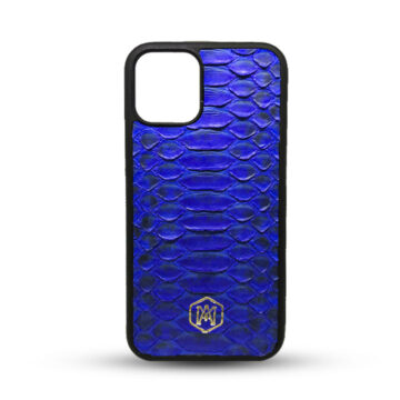 cover in pelle iphone 11