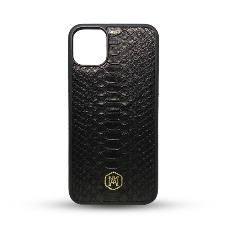 custodia nera iphone 11