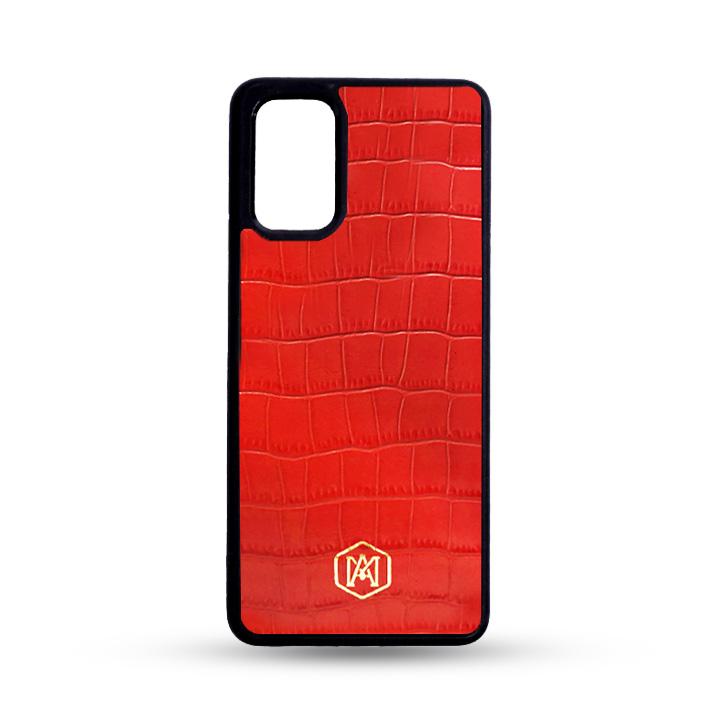 cover-s20 plus-croco-rosso