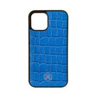 cover-iphone-12-coccodrillo-goffrato-blu